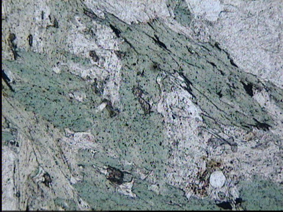 Chlorite ferrifère rétrograde LPNA