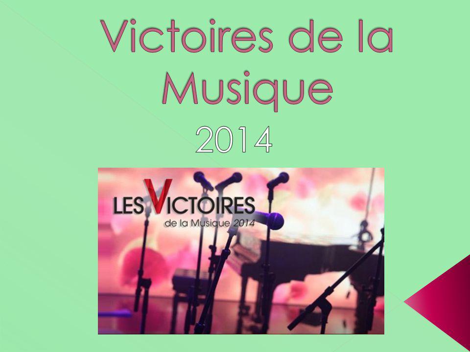 Victoires de la Musique
