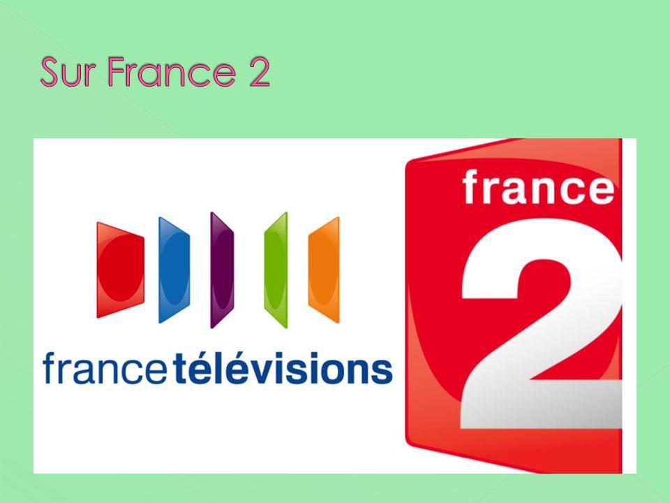 Sur France 2