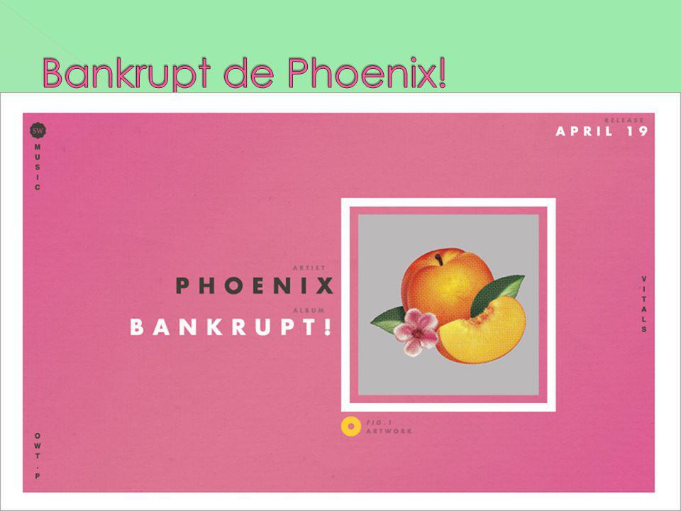 Bankrupt de Phoenix!
