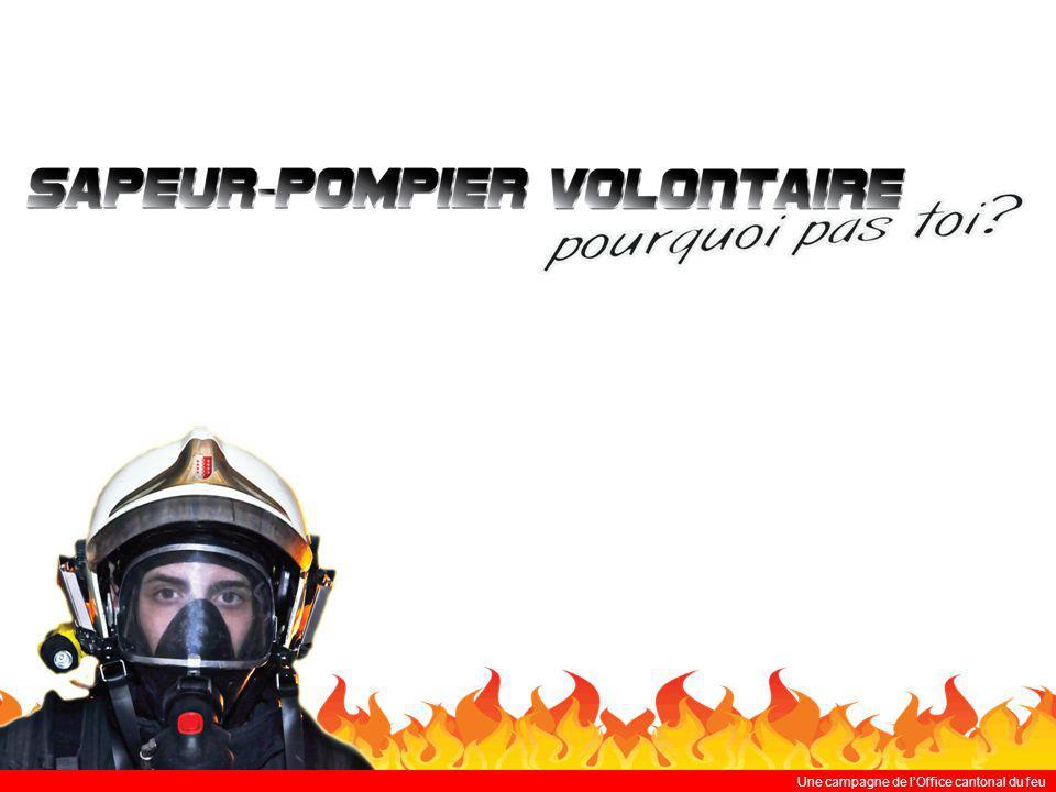 Une campagne de l'Office cantonal du feu
