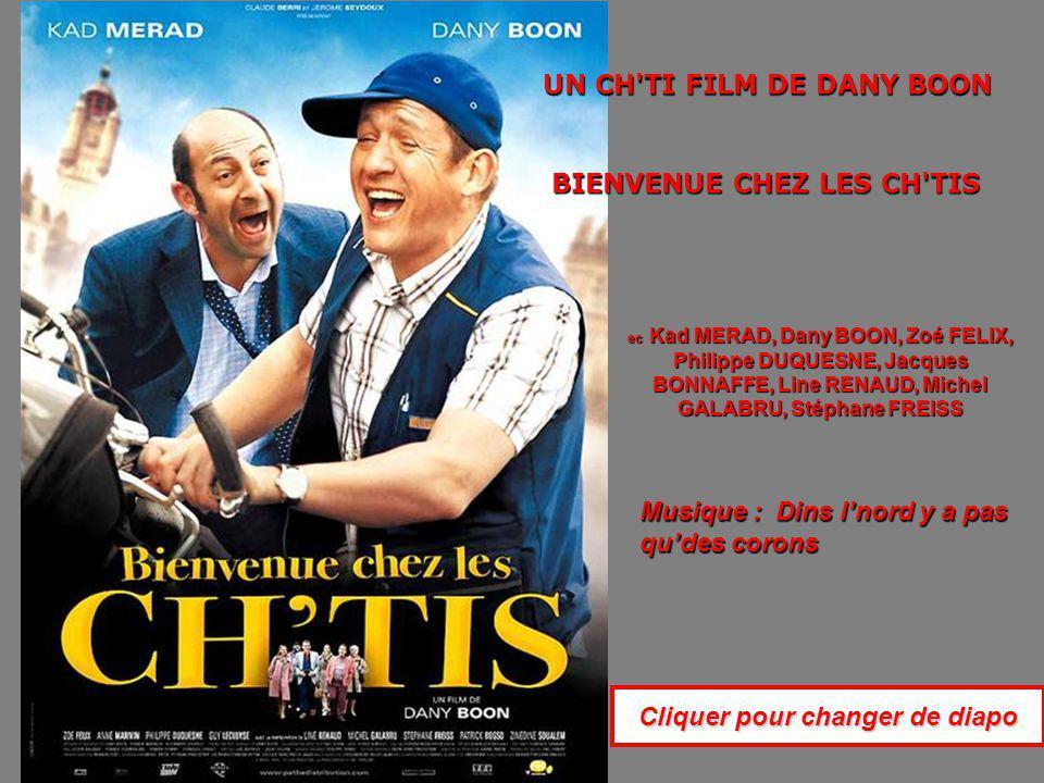 UN CH TI FILM DE DANY BOON