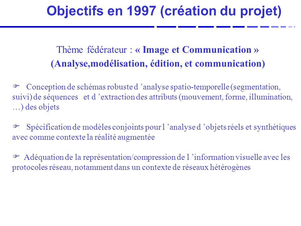 (Analyse,modélisation, édition, et communication)