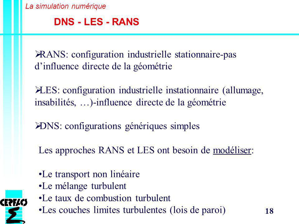 DNS: configurations génériques simples