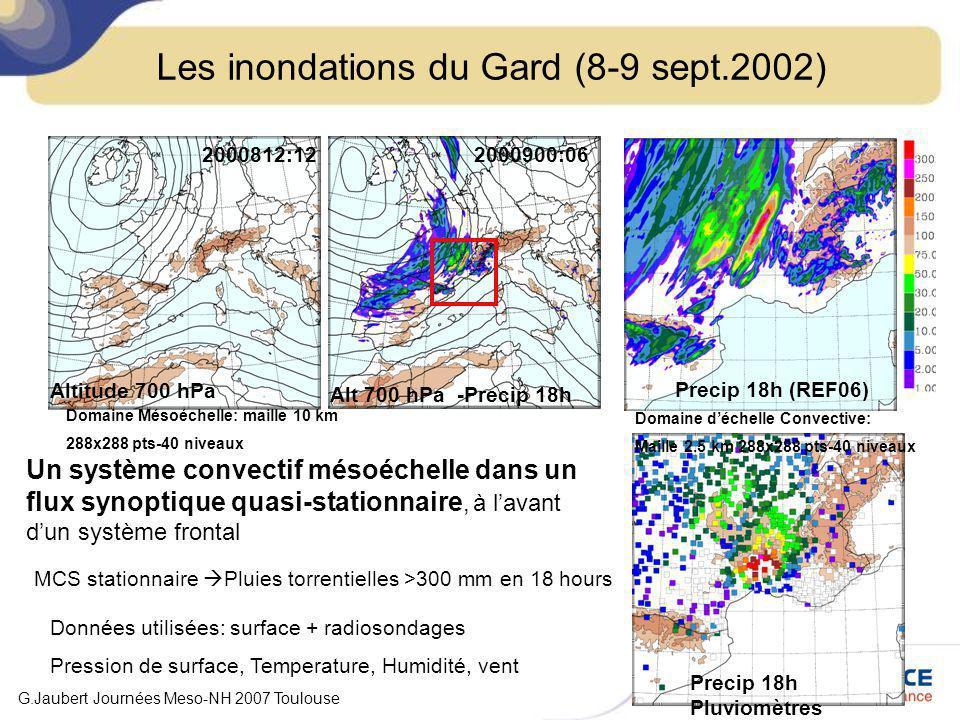 Les inondations du Gard (8-9 sept.2002)