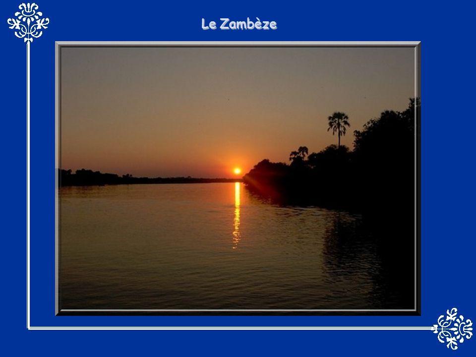 Le Zambèze