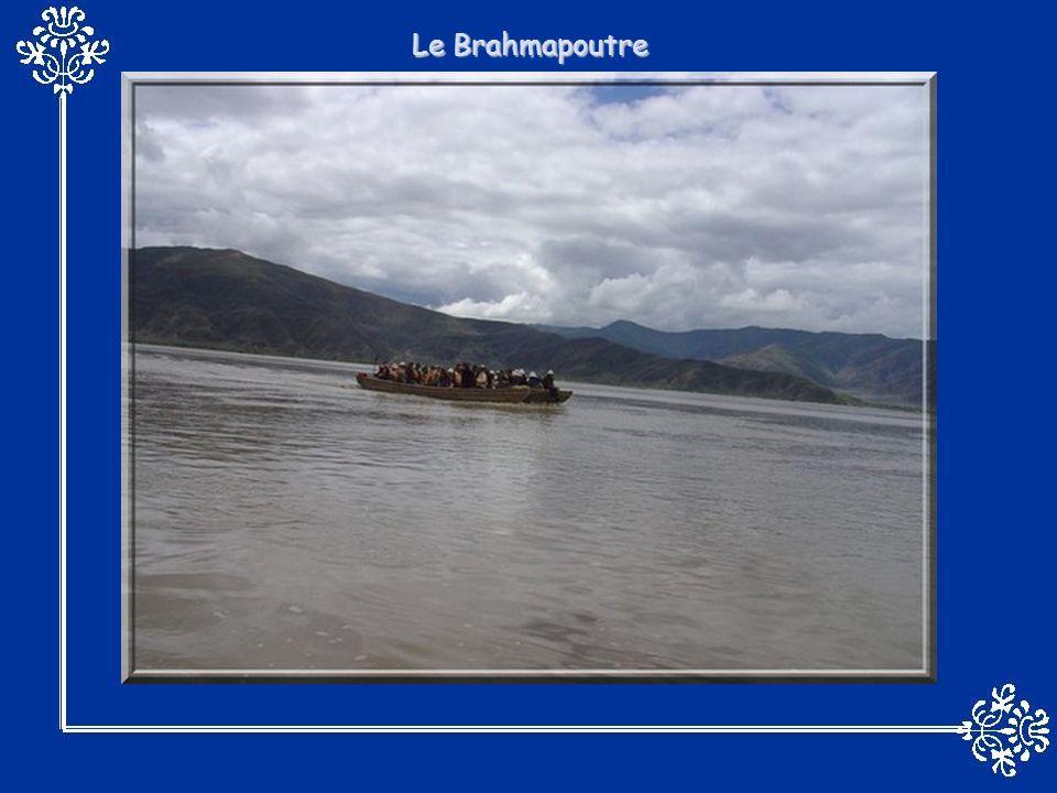 Le Brahmapoutre