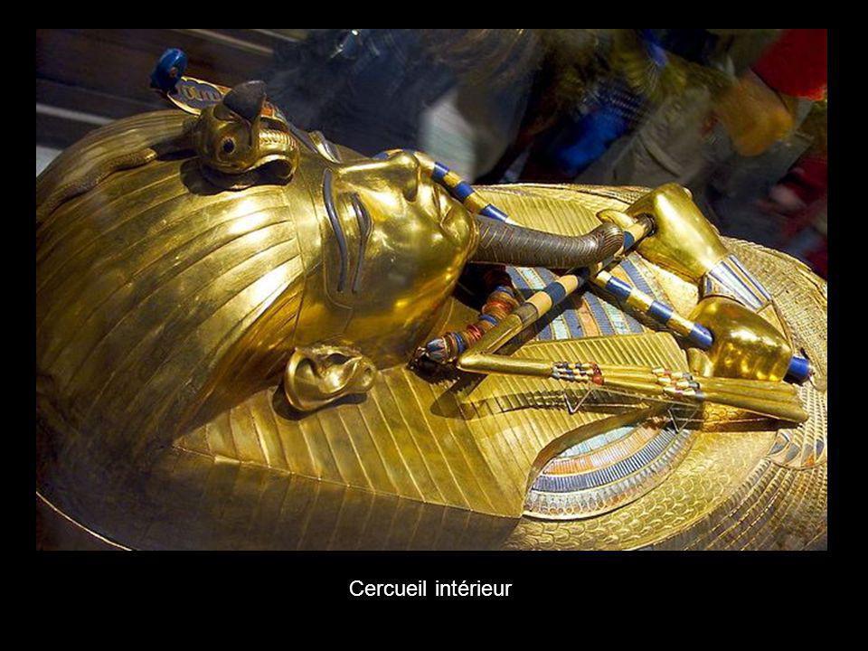 Cercueil intérieur
