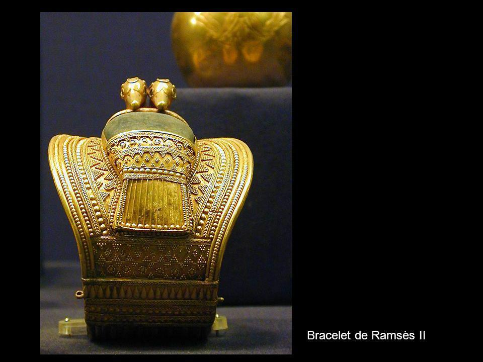 Bracelet de Ramsès II