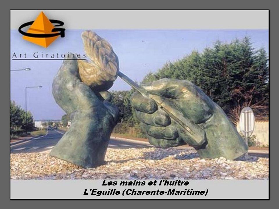 L Eguille (Charente-Maritime)