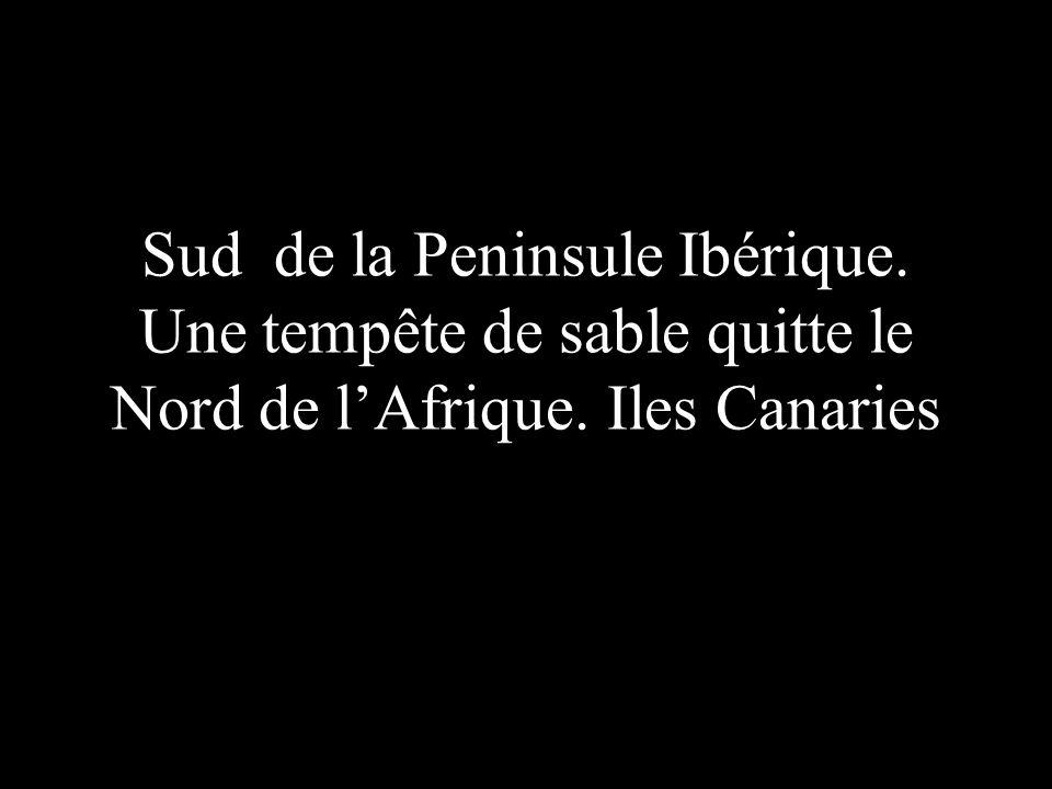 Sud de la Peninsule Ibérique