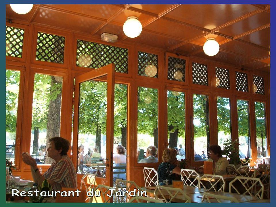 Restaurant du Jardin