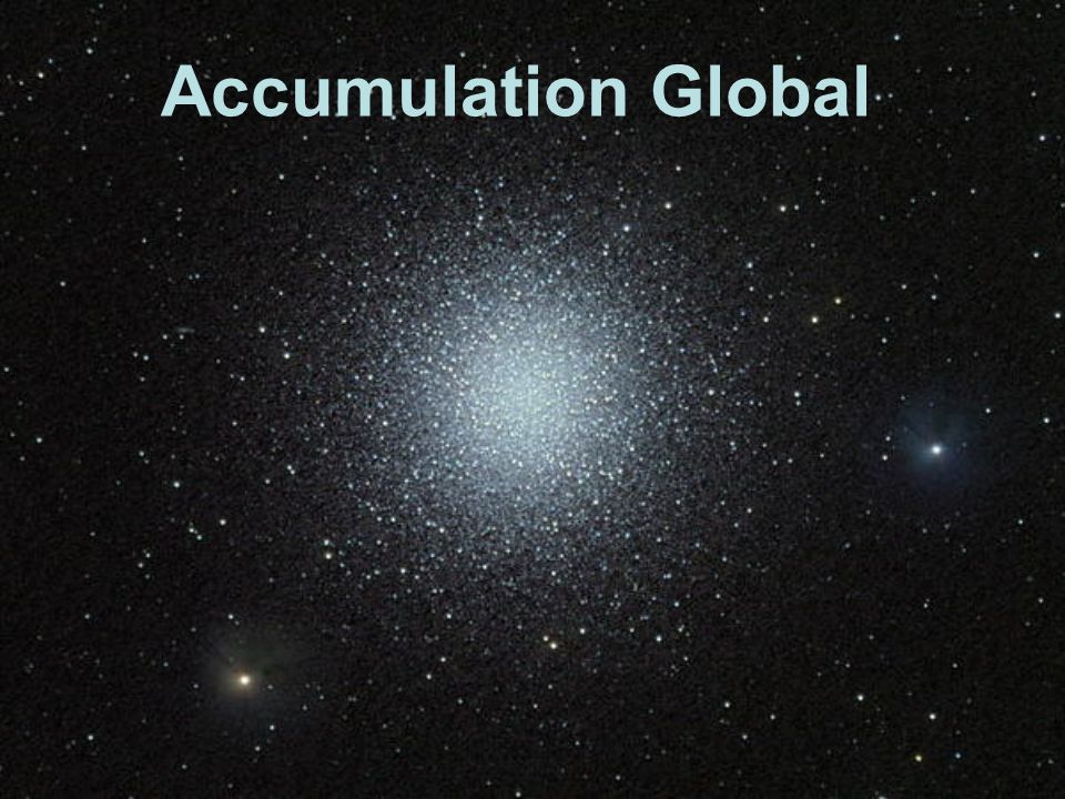 Accumulation Global