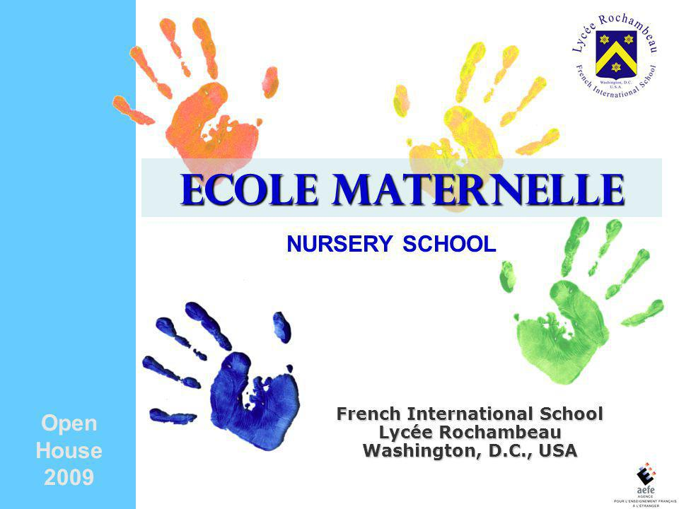 French International School
