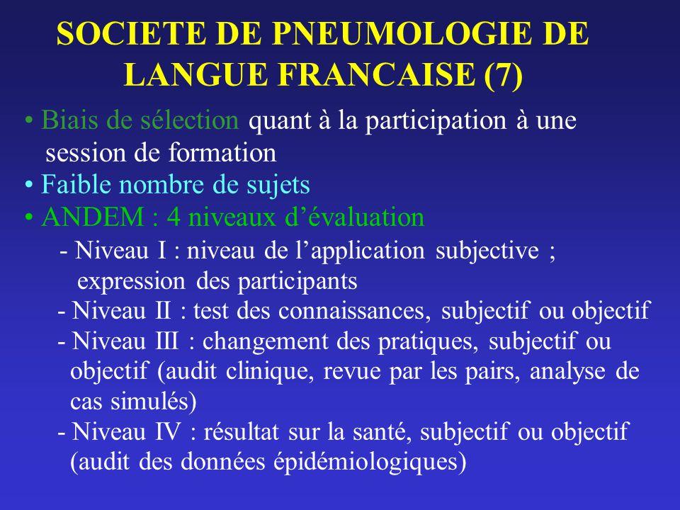 SOCIETE DE PNEUMOLOGIE DE LANGUE FRANCAISE (7)