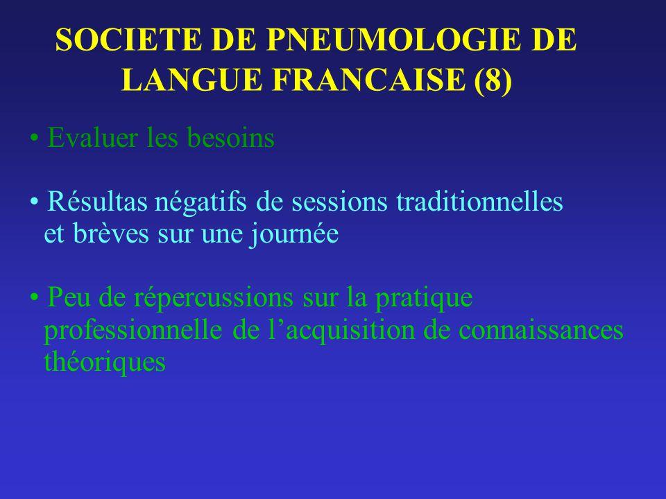 SOCIETE DE PNEUMOLOGIE DE LANGUE FRANCAISE (8)