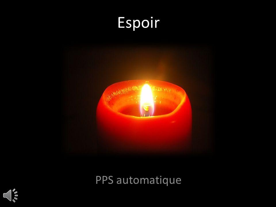 Espoir PPS automatique