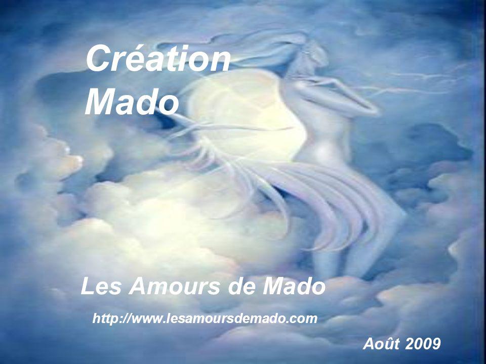 Les Amours de Mado http://www.lesamoursdemado.com