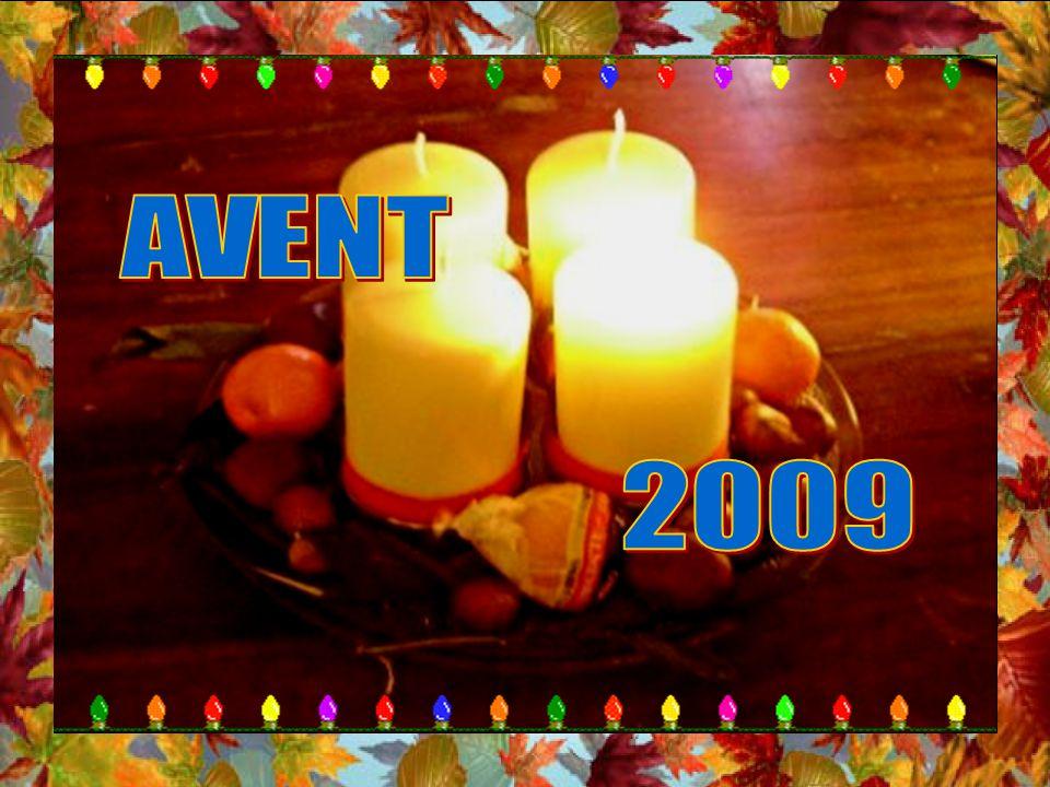 AVENT 2009