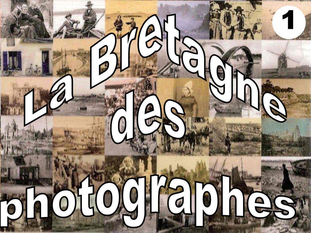 La Bretagne des photographes 1
