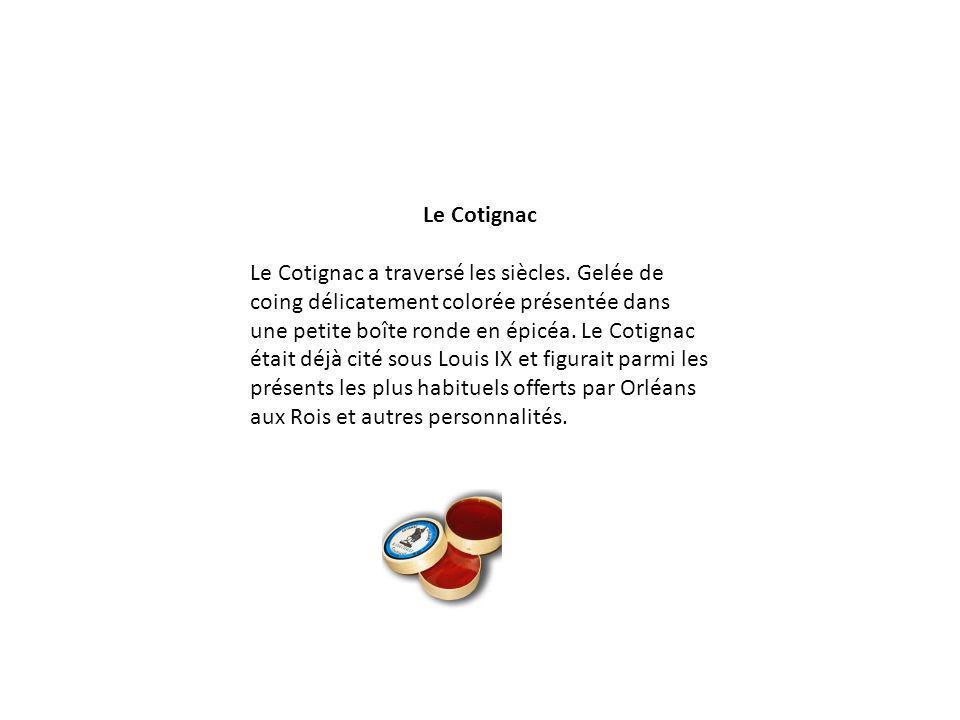 Le Cotignac
