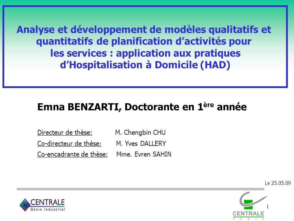 Analyse et développement de modèles qualitatifs et