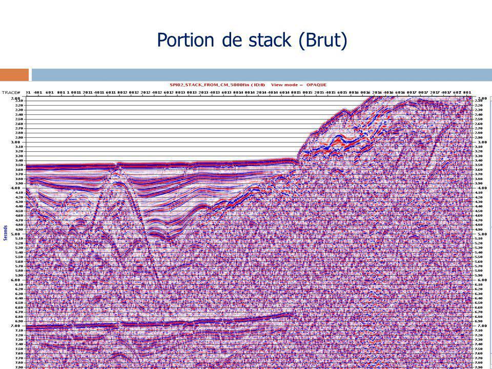 Portion de stack (Brut)