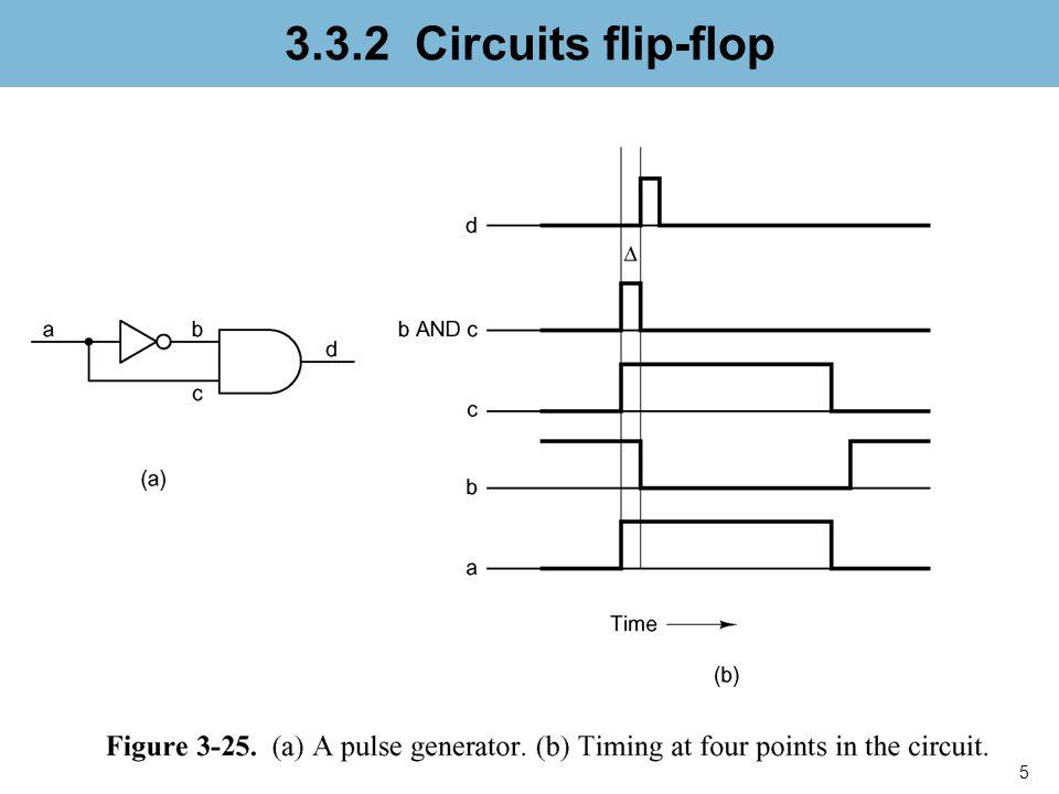 3.3.2 Circuits flip-flop nfnfdnfnfn