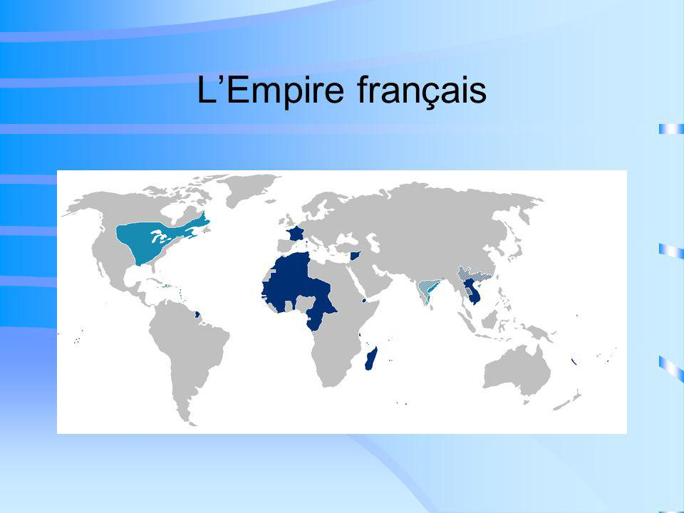 L'Empire français