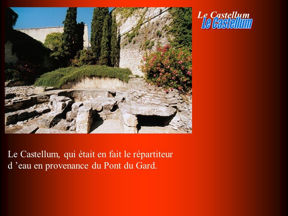 Le Castellum Le Castellum.