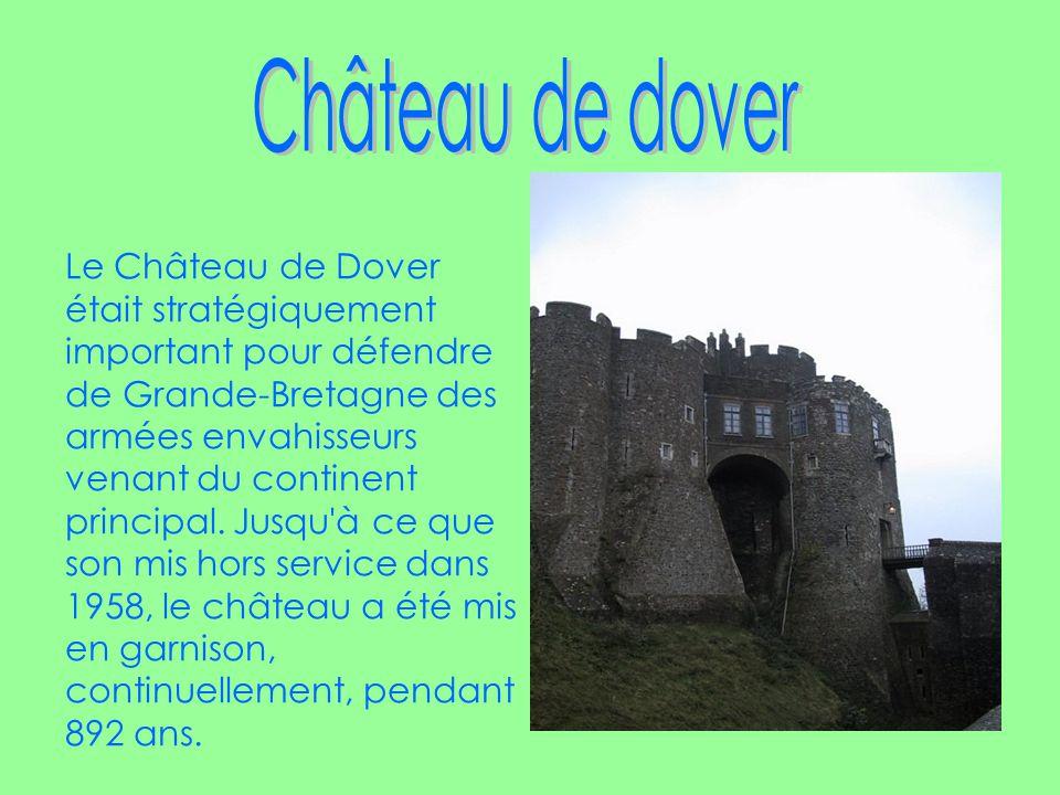 Château de dover
