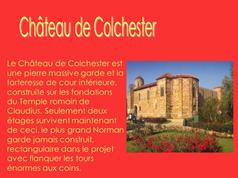 Château de Colchester