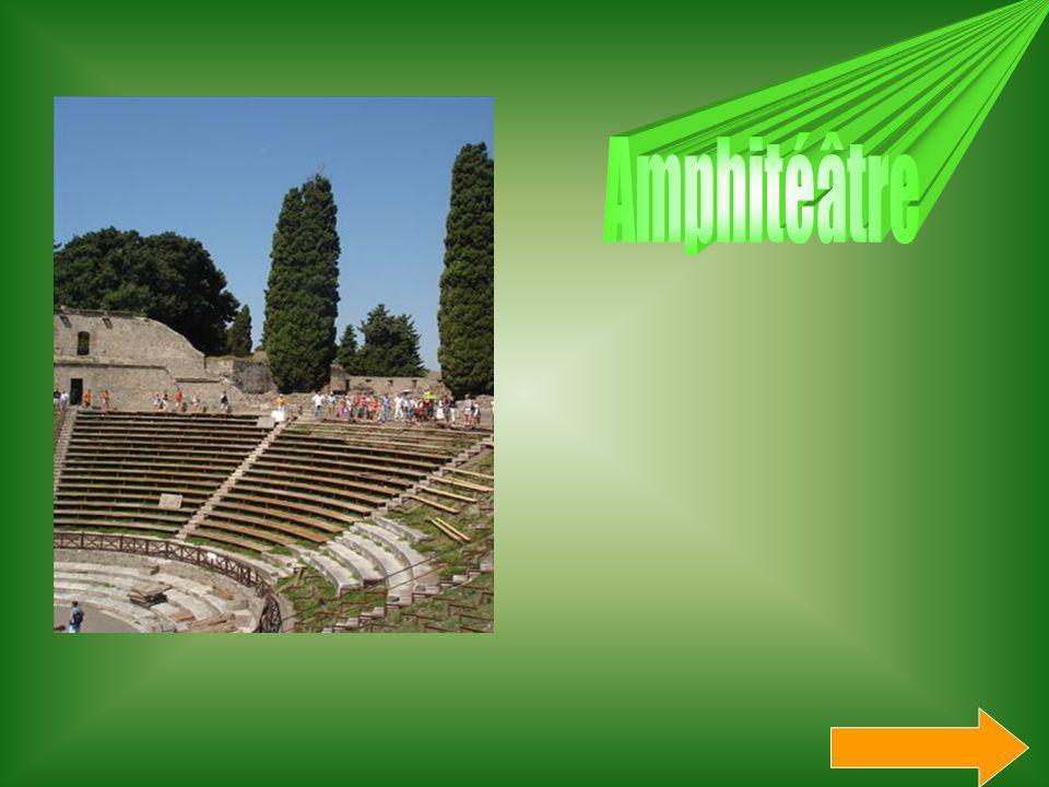 Amphitéâtre