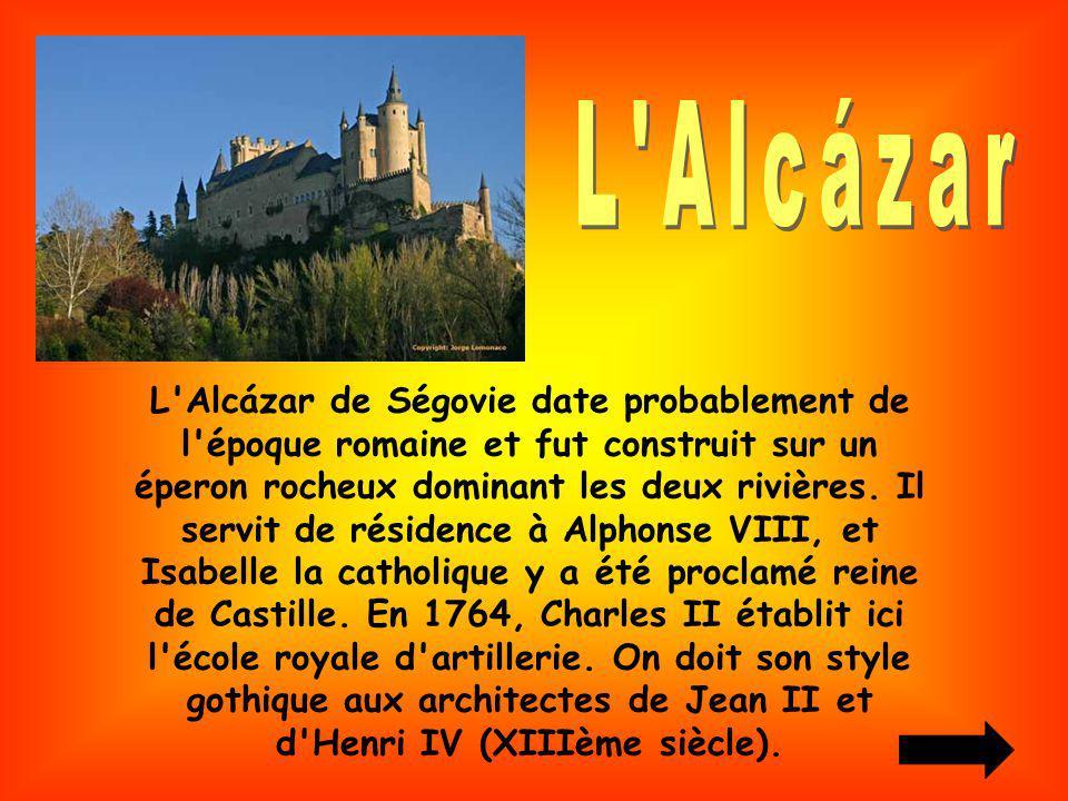 L Alcázar