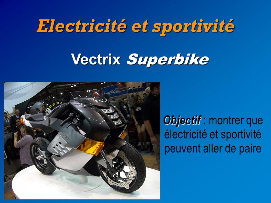 Electricité et sportivité