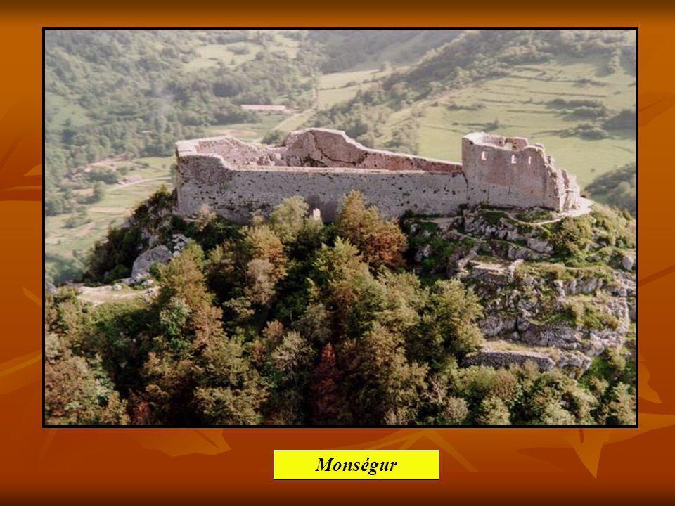Monségur