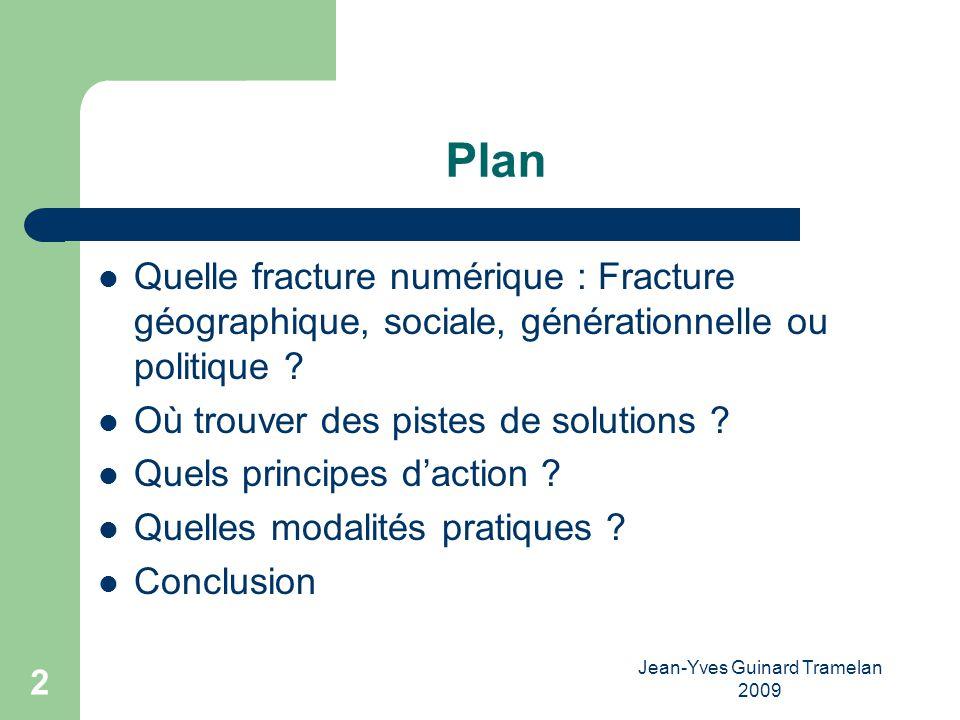 Jean-Yves Guinard Tramelan 2009