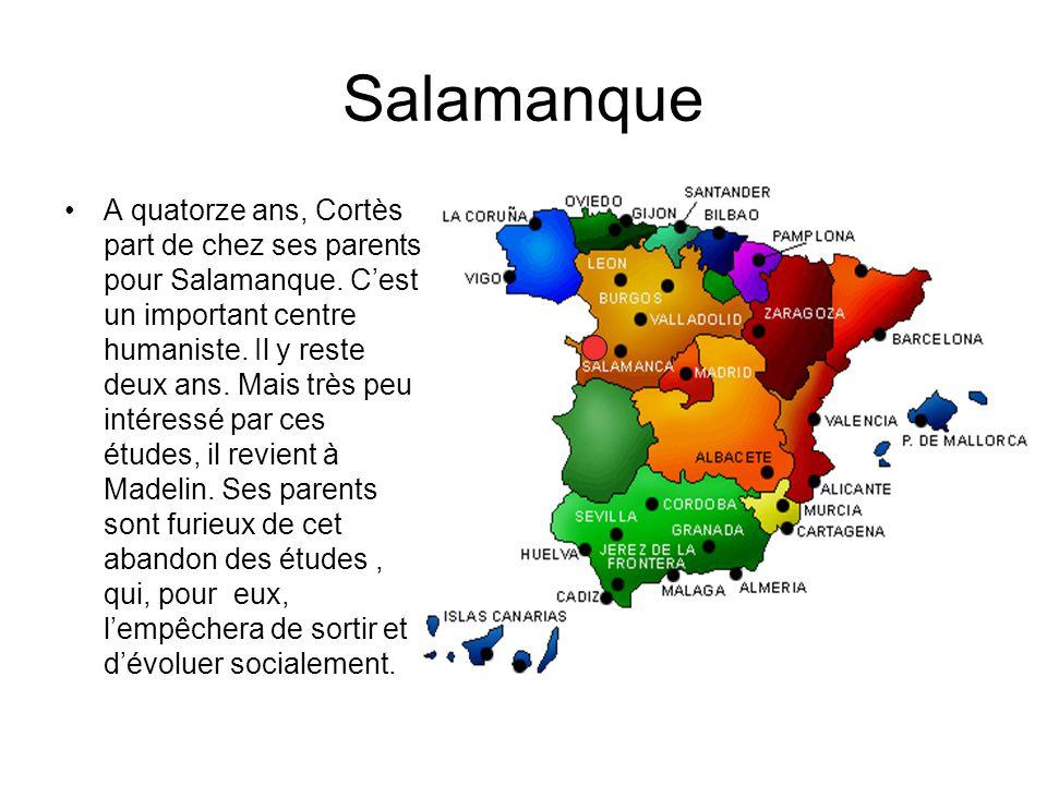 Salamanque