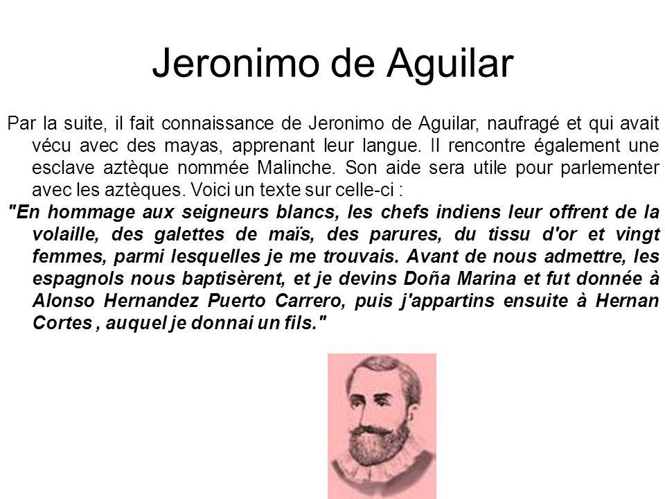 Jeronimo de Aguilar