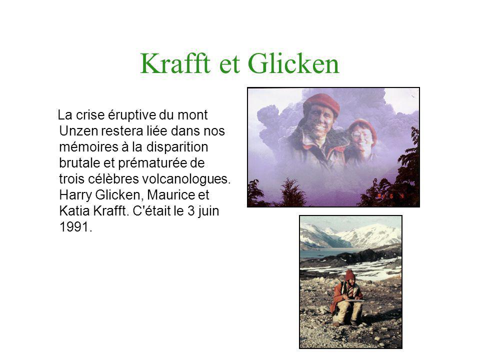 Krafft et Glicken