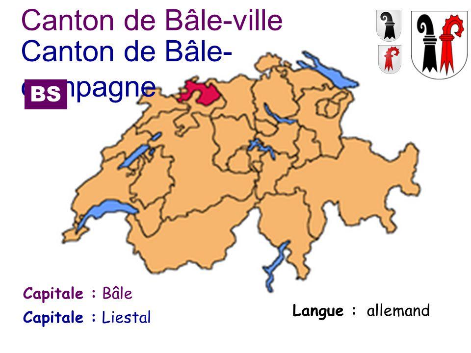 Canton de Bâle-campagne