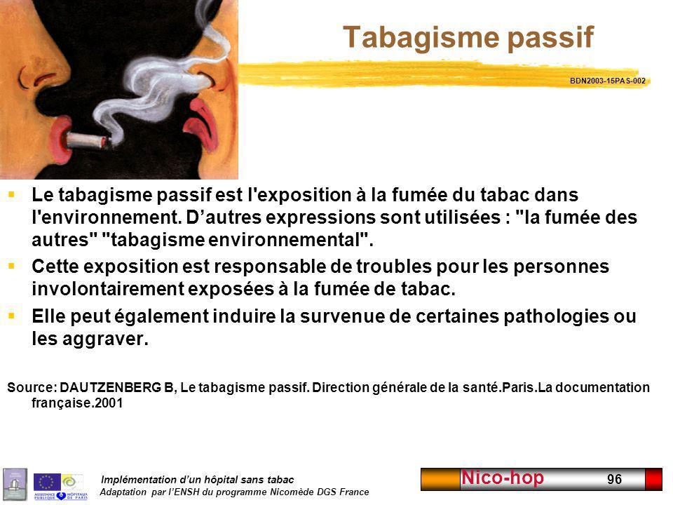 Tabagisme passif BDN2003-15PAS-002.