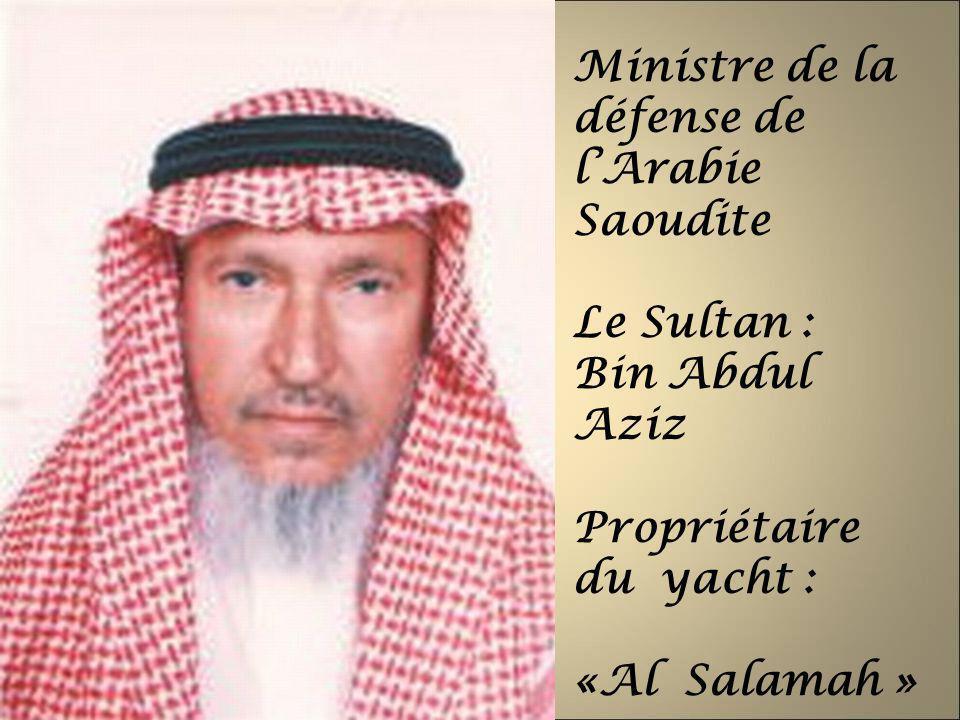 Ministre de la défense de l'Arabie Saoudite