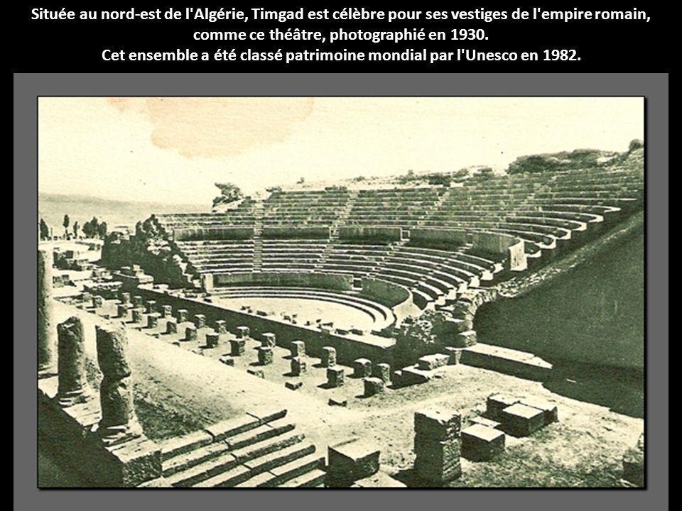 Cet ensemble a été classé patrimoine mondial par l Unesco en 1982.