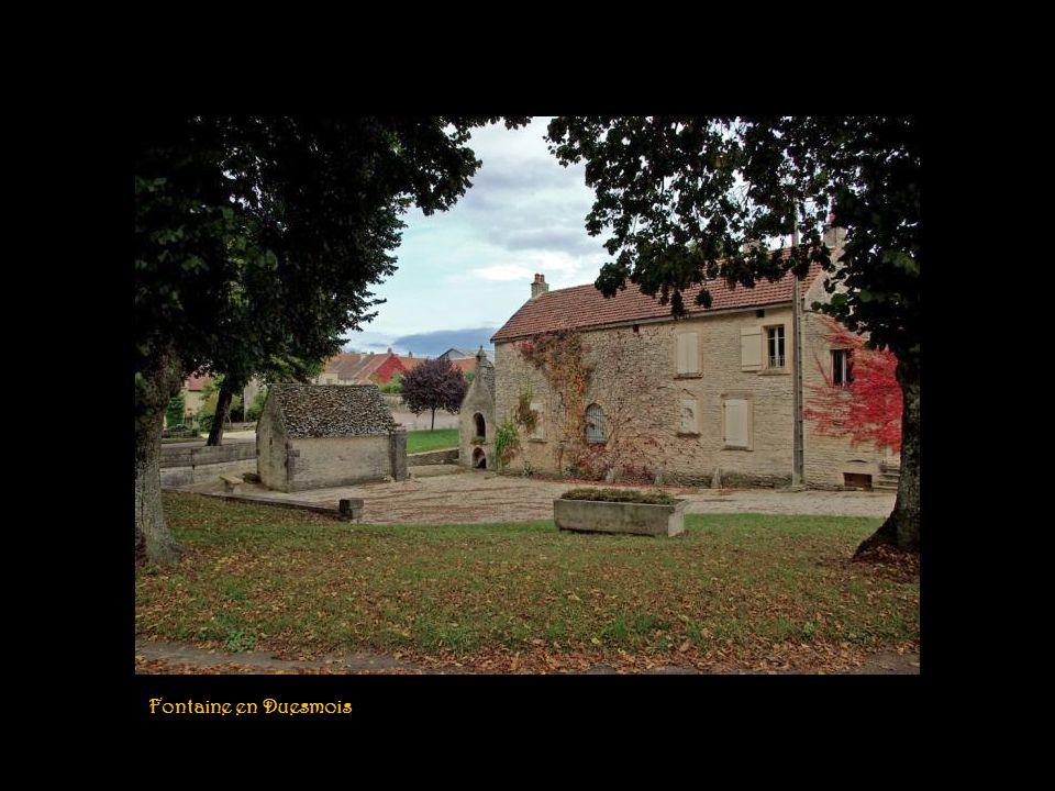 Fontaine en Duesmois
