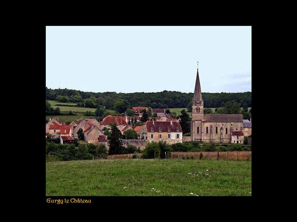 Gurgy le Château