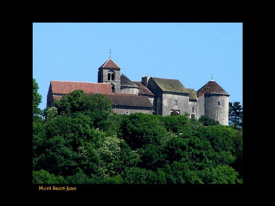 Mont Saint-Jean