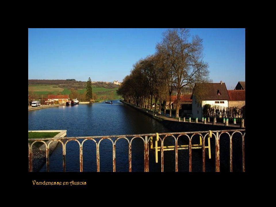 Vandenesse en Auxois