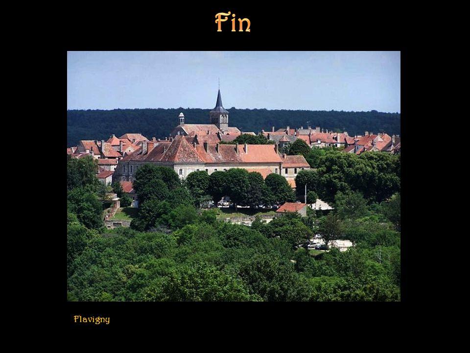 Fin Flavigny