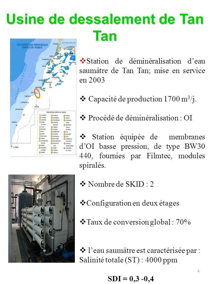 Usine de dessalement de Tan Tan